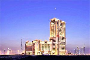 Hotel MARRIOTT AL JADDAF DUBAI DUBAI