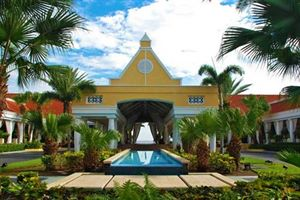 Hotel MARRIOTT CURACAO BEACH RESORT PISCADERA BAY