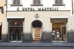 Hotel MARTELLI FLORENTA
