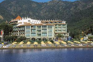 Hotel MARTI LA PERLA MARMARIS