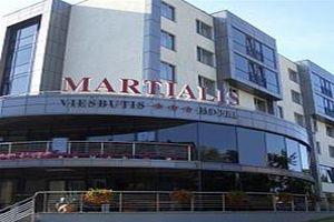 Hotel MARTIALIS VILNIUS