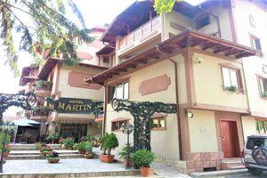 Hotel MARTIN CLUB BANSKO