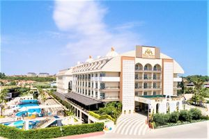 Hotel MARY PALACE SIDE