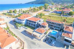 Hotel MARY'S RESIDENCE SUITES THASSOS