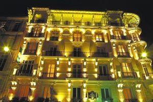 Hotel MASSENA NISA