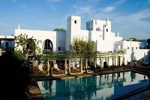 Hotel MASSERIA TORRE MAIZZA Puglia