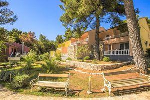 Hotel MATILDE BEACH RESORT Dalmatia Centrala