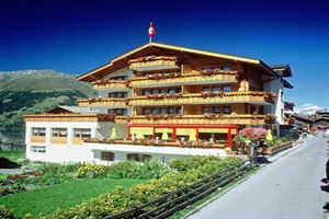 Hotel MATTERHORN VALLEY APPARTEMENT DES ALPES GRAECHEN
