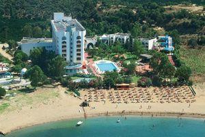 Hotel MAXIMA PARADISE RESORT KUSADASI