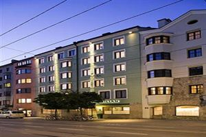 Hotel MAXIMILIAN INNSBRUCK