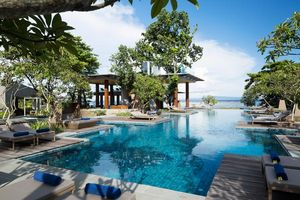 Hotel MAYA RESORT AND SPA SANUR