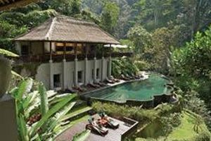 Hotel MAYA RESORT AND SPA UBUD
