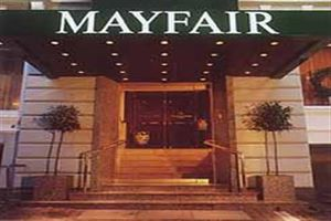 Hotel MAYFAIR COPENHAGA