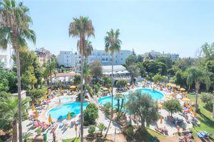 Hotel MAYFAIR GARDENS PAPHOS
