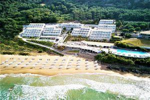 Hotel MAYOR PELEKAS MONASTERY CORFU