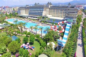 Hotel MC ARANCIA RESORT ALANYA