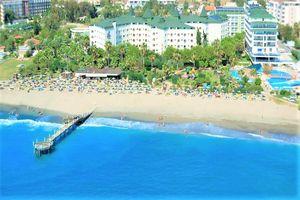 Hotel MC BEACH PARK RESORT ALANYA