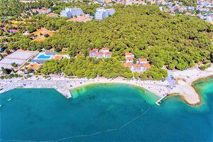 Hotel MEDENA Dalmatia de Nord