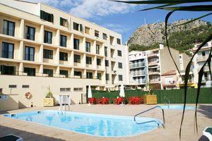 Hotel MEDES II Blanes