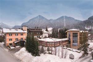 Hotel MEDIL TRENTINO