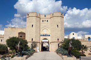 Hotel MEDINA DIAR LEMDINA Hammamet