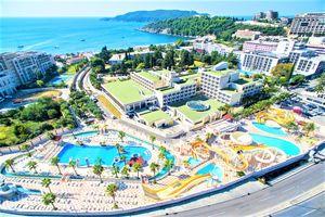 Hotel MEDITERAN HOTEL & RESORT BECICI