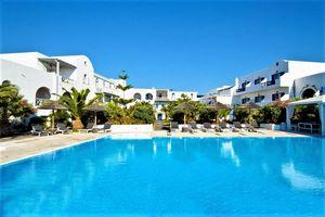 Hotel MEDITERRANEAN WHITE SANTORINI