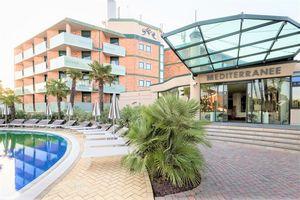 Hotel MEDITERRANEE FAMILY & SPA BIBIONE