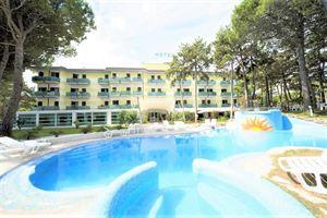 Hotel MEDITERRANEO BIBIONE