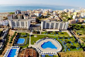 Hotel MEDITERRANEO PARK&SPA Blanes