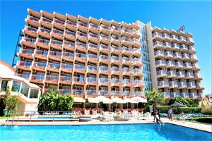 Hotel MEDPLAYA BALMORAL Benalmadena