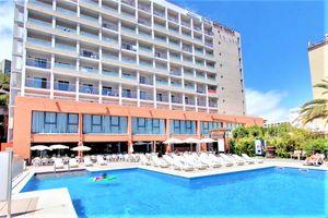 Hotel MEDPLAYA SANTA MONICA Calella