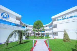 Hotel MEDUZA ESTIVAL Olimp