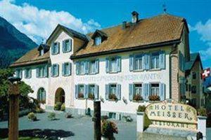 Hotel MEISSER AND NEBENHAUS ST. MORITZ