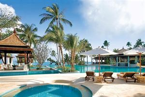 Hotel MELATI BEACH RESORT AND SPA KOH SAMUI