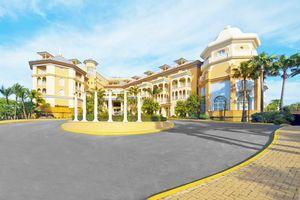 Hotel MELIA ATLANTICO ISLA CANELA Costa de la Luz