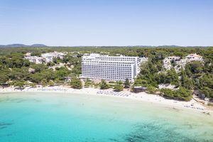 Hotel MELIA CALA GALDANA Menorca
