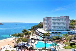 Hotel MELIA CALVIA BEACH MALLORCA