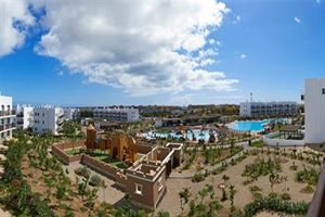 Hotel MELIA DUNAS BEACH SAL