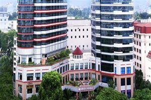 Hotel MELIA HANOI HANOI