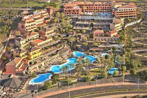 Hotel MELIA JARDINES DEL TEIDE TENERIFE