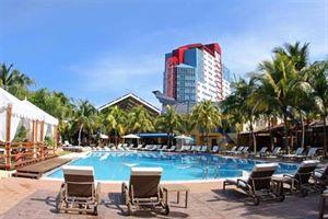 Hotel MELIA SANTIAGO HAVANA