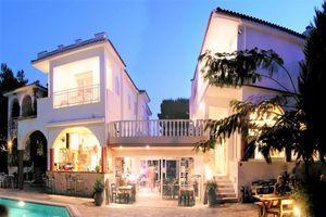 Hotel MELISSA GOLD COAST SITHONIA