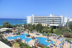 Hotel MELISSI BEACH AYIA NAPA
