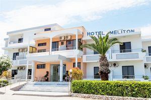 Hotel MELITON RHODOS