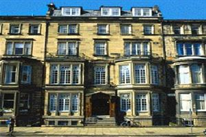 Hotel MELVIN HOUSE EDINBURGH