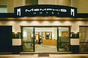 Hotel MEMPHIS FRANKFURT