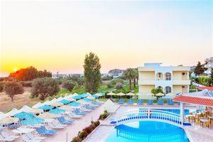 Hotel MEMPHIS BEACH RHODOS