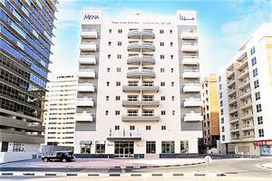 Hotel MENA PLAZA AL BARSHA DUBAI