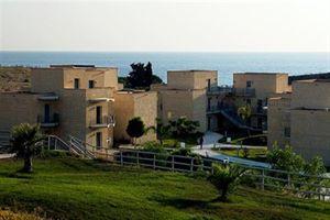 Hotel MENFI BEACH RESORT SICILIA